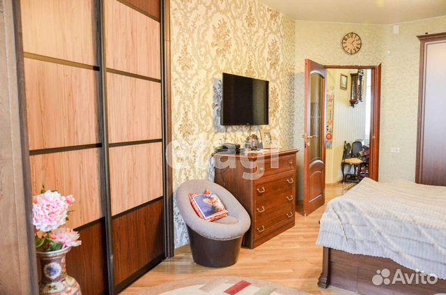 3-к квартира, 94.7 м², 2/8 эт. 89201009912 купить 9