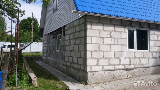 Дом 107 м² на участке 12.5 сот. 89006904115 купить 6
