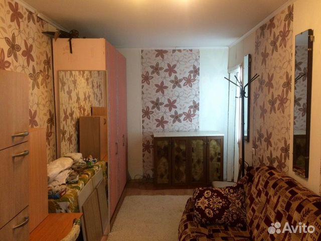 Комната 14.1 м² в 3-к, 1/5 эт. купить 4