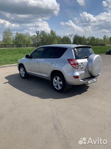 Toyota RAV4, 2011 89058758554 купить 2