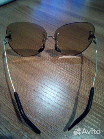 Очки солнцезащитные СССР  89502620478 купить 4