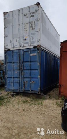 Container 20 feet buy 1