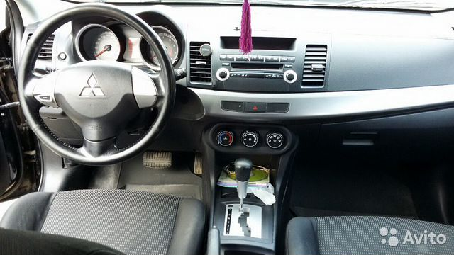 Mitsubishi Lancer, 2007  89061049196 купить 9
