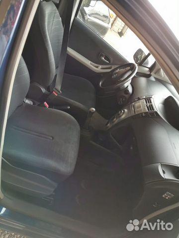 Toyota Yaris, 2008 89062955342 купить 9