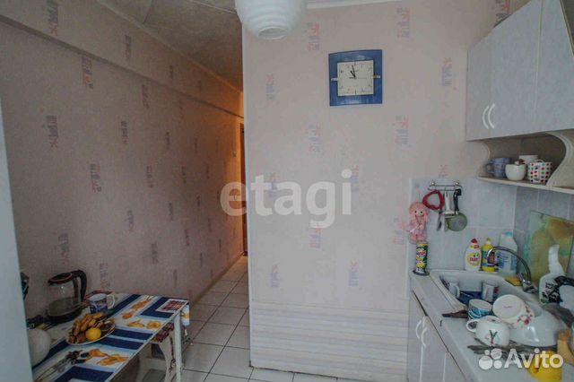 3-к квартира, 51.1 м², 1/5 эт. 89131904539 купить 7