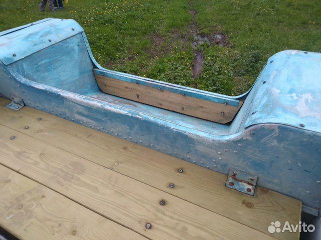 Лодка Воронеж 89630211027 купить 7