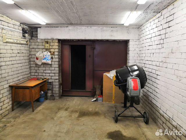 аренда гаражей набережная Северной Двины 145
