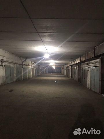 30 m2 in Krasnoyarsk>Garage, > 30 m2 89607567720 buy 1