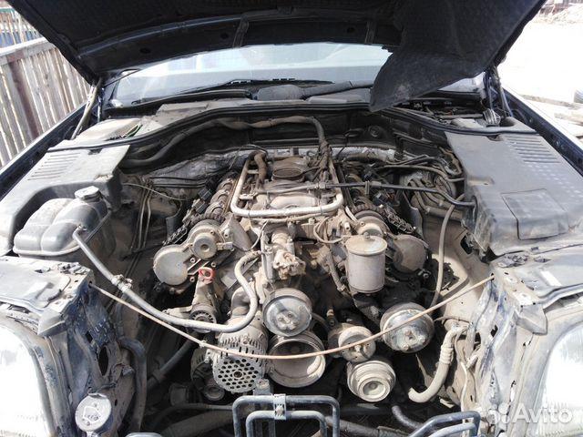 Mercedes-Benz S-класс, 1996 89143638314 купить 3