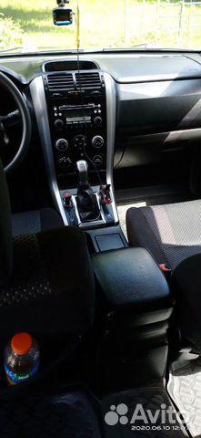 Suzuki Grand Vitara, 2007 купить 8