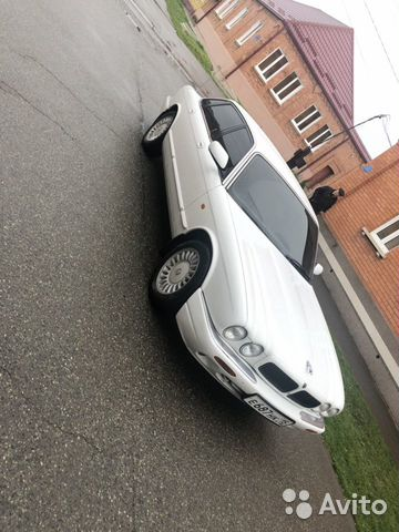 Jaguar XJ, 1998 89888703176 купить 3