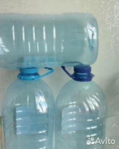 Пластиковые бутылки 5 л  89535305669 купить 1