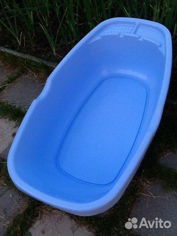 Ванночка детская  89301700588 купить 1