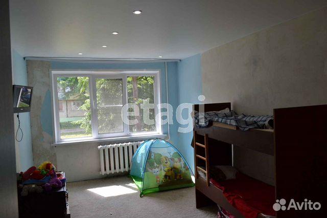 3-к квартира, 63.7 м², 2/5 эт. купить 4