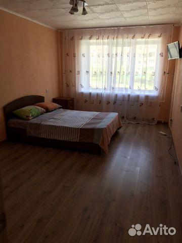 1-к квартира, 38 м², 4/5 эт. купить 7