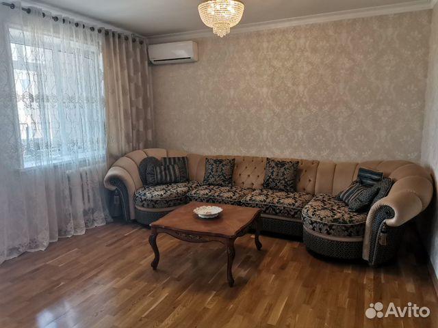 3-к квартира, 90 м², 6/10 эт.  89882912252 купить 1