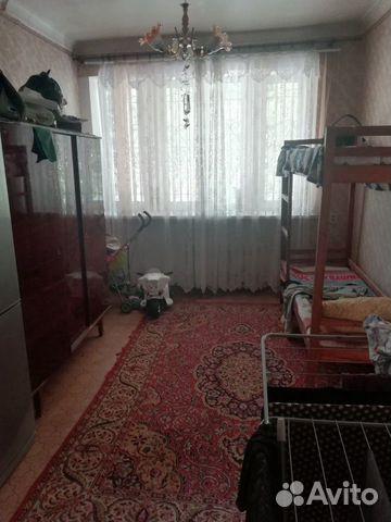 2-к квартира, 37 м², 1/2 эт. 89692907162 купить 1