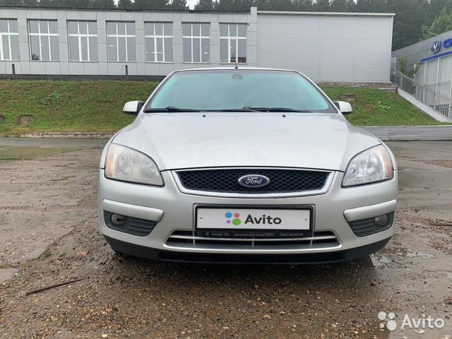 Ford Focus, 2007 89226850000 купить 6