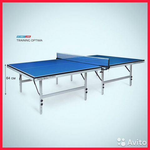 Теннисный стол 89956997140 купить 1