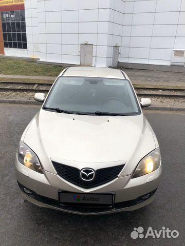Mazda 3, 2007 89110402279 купить 6