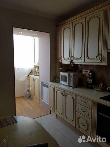 3-к квартира, 81 м², 13/14 эт. 89103389656 купить 3