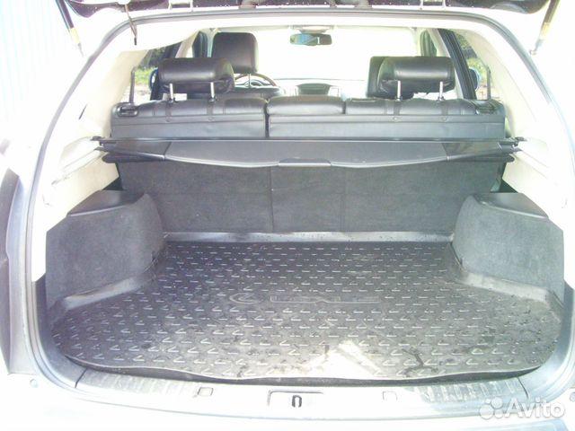 Lexus RX, 2007 89097188620 купить 10