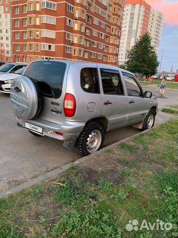 Chevrolet Niva, 2006  89050457959 купить 4