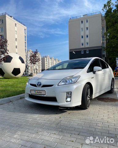 Toyota Prius, 2011  89662714452 купить 1