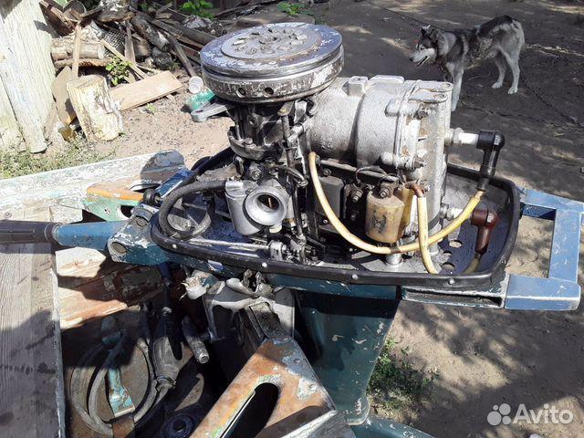 Мотор вихарь  купить 2
