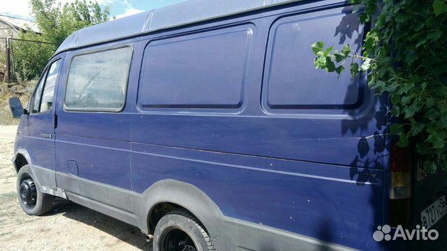 ГАЗ ГАЗель 2705, 1999  89068331817 купить 7