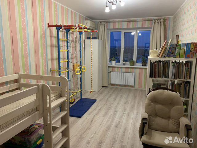 2-к квартира, 50 м², 9/9 эт.