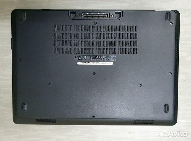 14 IPS Dell Latitude E5450 i5/8GB/GF830M/480SSD  89141632316 купить 6