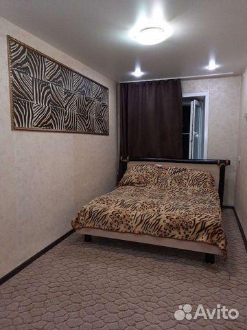 3-к квартира, 56 м², 3/5 эт.  89609435578 купить 10