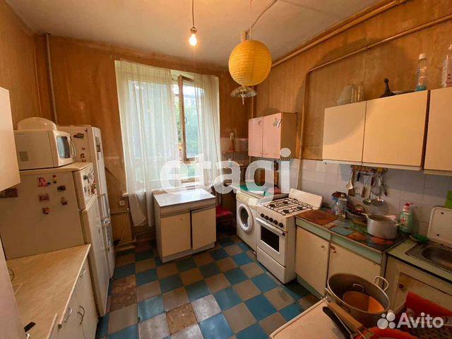 3-к квартира, 74.2 м², 1/5 эт.  89584144840 купить 3