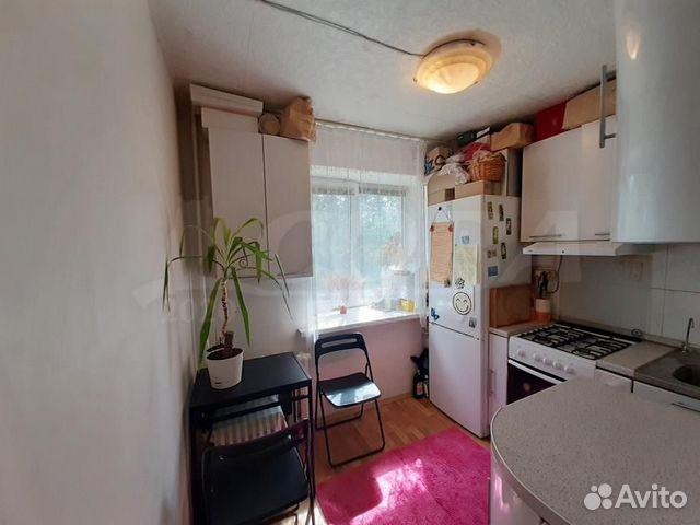 2-к квартира, 43.3 м², 4/5 эт.  83452285147 купить 8