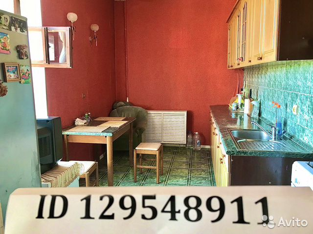 2-к квартира, 83.4 м², 4/4 эт.  купить 3