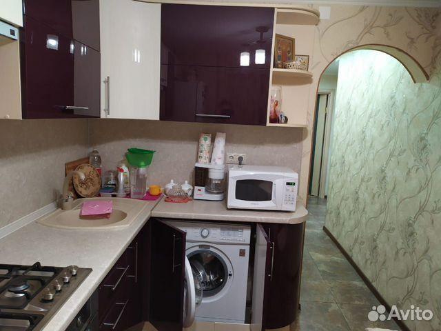 2-к квартира, 46 м², 1/9 эт.  89584843568 купить 4
