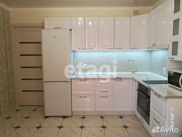 1-к квартира, 42.2 м², 12/14 эт.  89058235918 купить 1