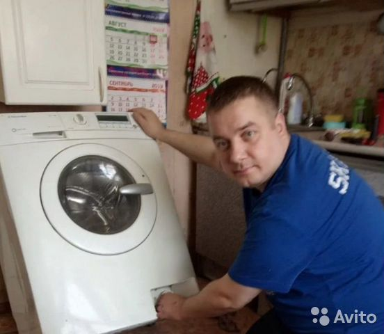 Ремонт Посудомоечных Машин. Ремонт Холодильников  купить 1