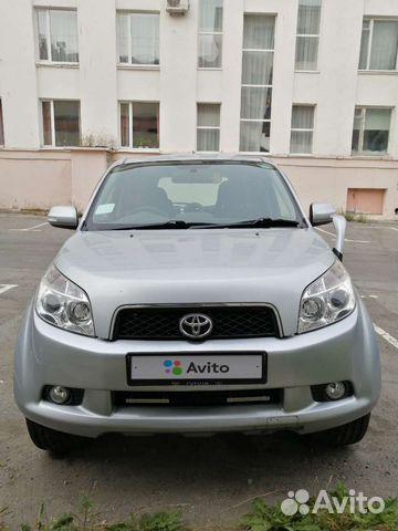 Toyota Rush, 2008  89642395463 купить 6