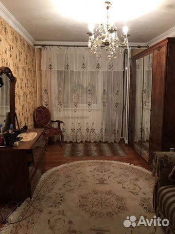3-к квартира, 85 м², 4/5 эт.  89285185547 купить 9