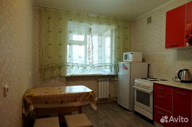 1-к квартира, 37 м², 5/10 эт.  89609500098 купить 9