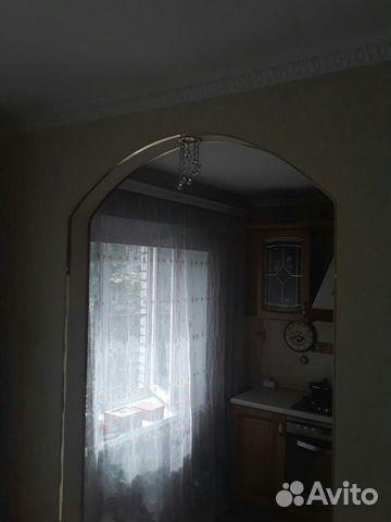 3-room apartment, 62 m2, 2/5 floor.  89609518742 buy 1