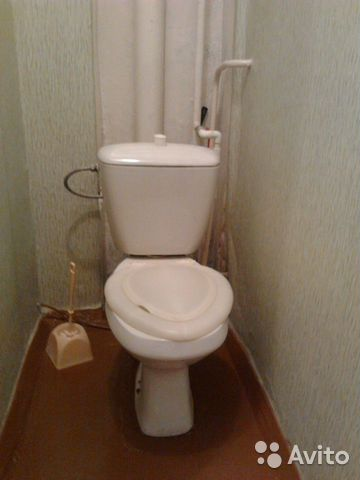 1-к квартира, 31 м², 2/5 эт.  89051306414 купить 6