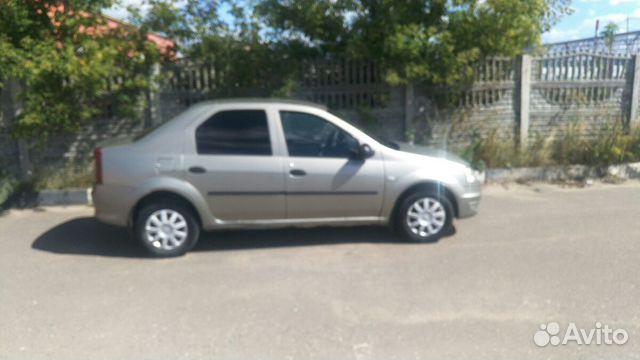 Renault Logan, 2011  89603379603 купить 6