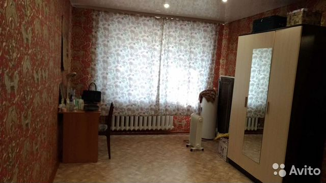 1-Zimmer-Wohnung, 34 m2, 1/5 FL.  89638772702 kaufen 5