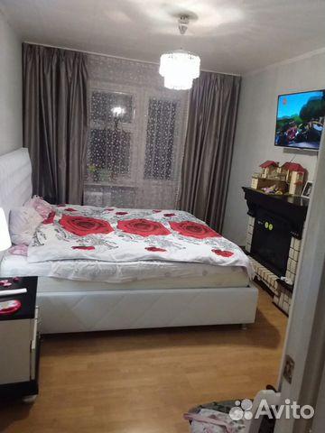 3-к квартира, 72 м², 4/10 эт.  купить 1