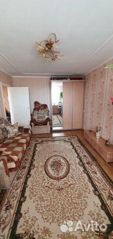 1-к квартира, 33 м², 4/5 эт.  89833958482 купить 6