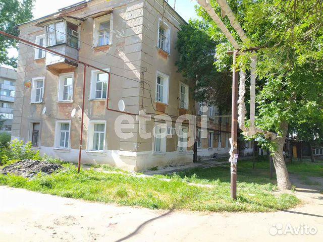 2-к квартира, 46.9 м², 3/3 эт.