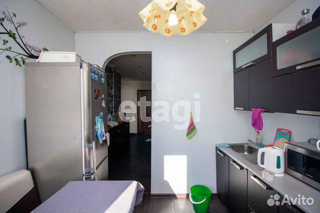 2-к квартира, 54.3 м², 5/9 эт.  89028574657 купить 9